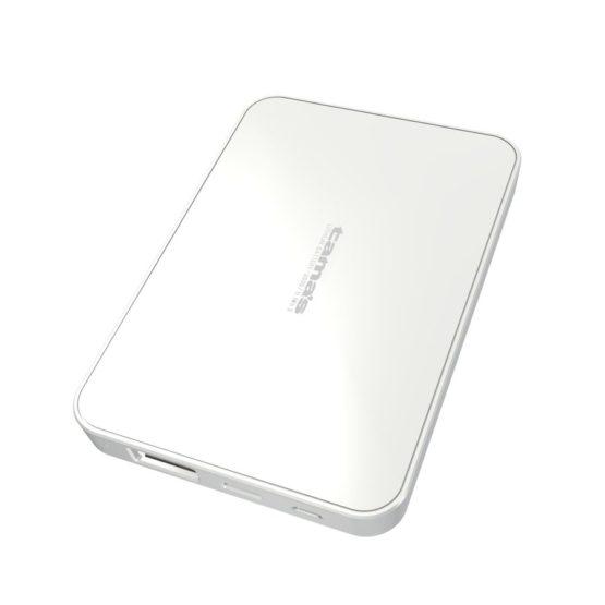モバイルバッテリー3000mAh USB−A×1ポート付き microUSBケーブル付属 PL61SUモデル