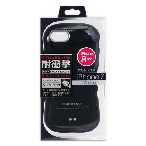 スマホ ケース » TPS07EK iPhone4.7インチ用ケースEprotect