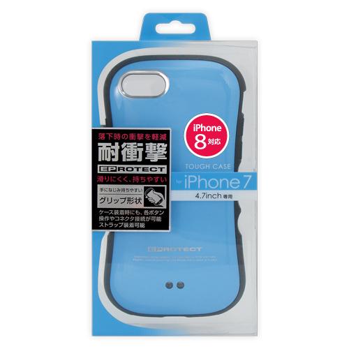 スマホ ケース » TPS07EL iPhone4.7インチ用ケースEprotect
