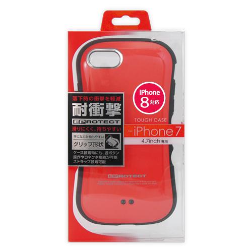 スマホ ケース » TPS07ER iPhone4.7インチ用ケースEprotect