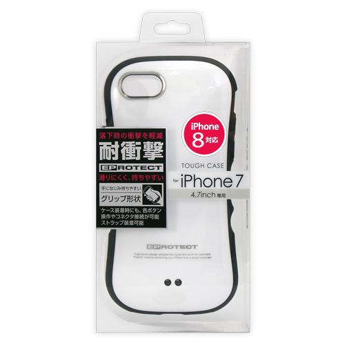 スマホ ケース » TPS07EW iPhone4.7インチ用ケースEprotect