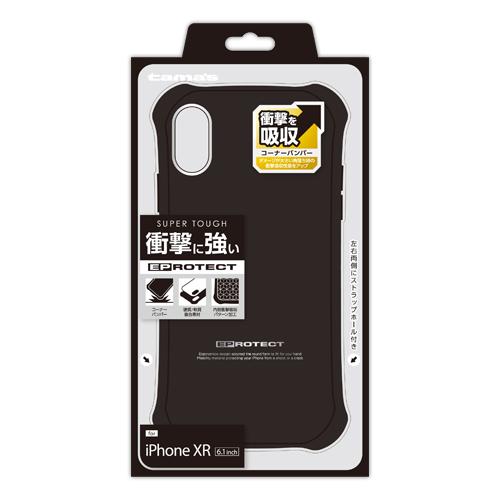 スマホ ケース » TPS09EK 2018iPhone用ケースEPROTECT