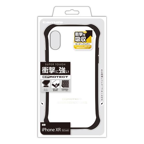 スマホ ケース » TPS09EW 2018iPhone用ケースEPROTECT