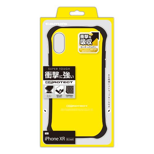スマホ ケース » TPS09EY 2018iPhone用ケースEPROTECT