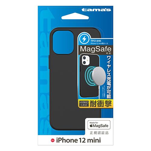 スマホ ケース » TPS14HK iPhone 12 mini用ケースハイブリッド